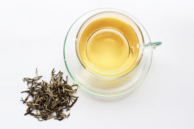 白茶(ホワイトティー)
